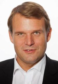 Alman radyo kanalı Antenne VM Genel Müdürü Robert Weber