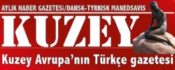 KUZEY www.kuzey.dk