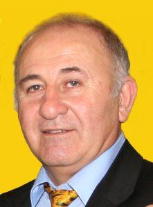Yeni Posta Yayın Grubu'nun Kurucusu Mustafa Bozdurgut