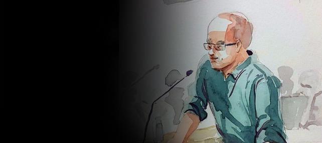 Ahmet Şık'ın savunmasının tam metni: Savunma yapmıyorum, itham ediyorum…