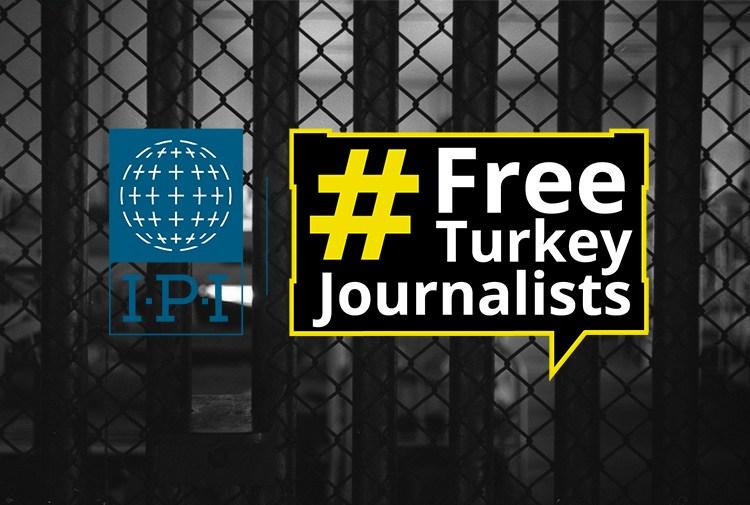 Çalışan Gazeteciler Günü | Türkiye en çok tutuklu gazetecinin bulunduğu ülke