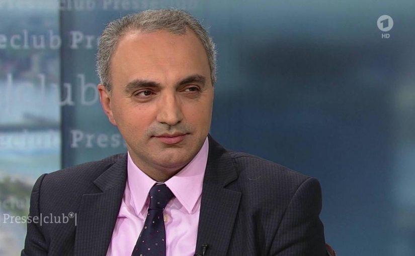 Dr. Yaşar Aydın ile Türkiye-AB ilişkilerinde son duruma büyüteç