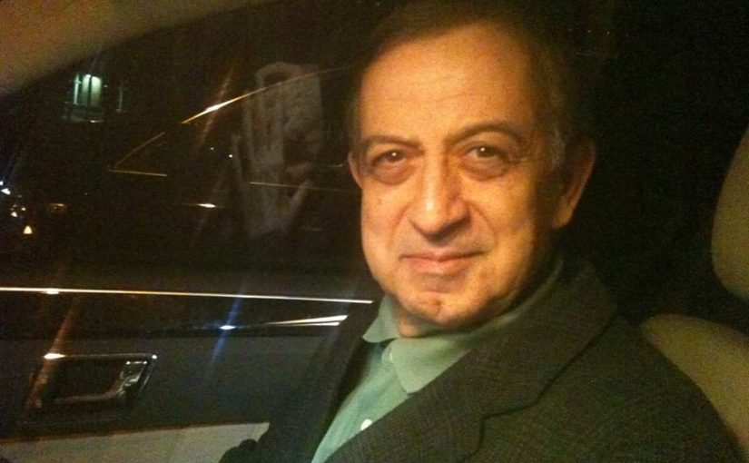 Bir gazeteciyi, Mehmet Aktan'ı, Mehmet Abi'yi kaybettik…
