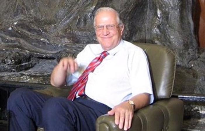 Gazeteci Attila Azrak'ın acı günü: Prof. Dr. Ali Ülkü Azrak hayata veda etti