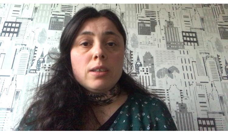 Gazetecilik yaptı, yandaş medya linç etti: Gazeteci Seda Şanlıer'in yanındayız