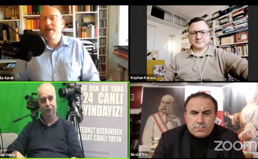 """Avrupa medyasına Türkiye kökenli gazetecilerin etkisi: """"Objektif değiller"""""""